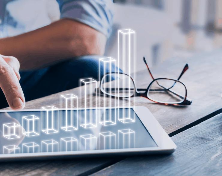 Logiciel de gestion de location et à la maintenance de matériel sur tablette